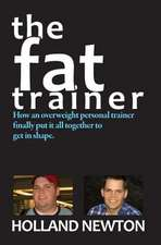 The Fat Trainer
