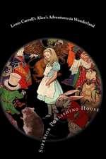 Lewis Carroll's Alice's Adventures in Wonderland:  Cartoons & Commentary