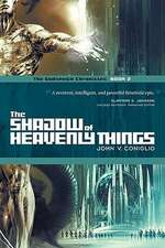 The Shadow of Heavenly Things