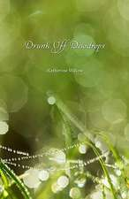 Drunk Off Dewdrops:  2009 Edition