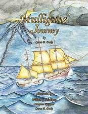 Mulligans' Journey