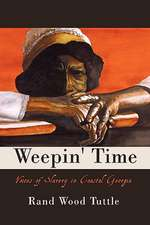 Weepin' Time