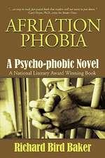 Afriation Phobia