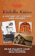 Kinfolks Knives