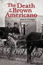 The Death of the Brown Americano