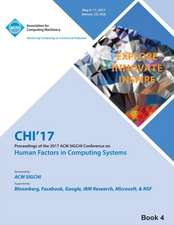 CHI 17 CHI Conference on Human Factors in Computing Systems Vol 4