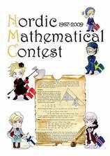 Nordic Mathematical Contest