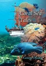 Coral Sea Tales