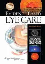Evidence-Based Eye Care