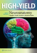 Douglas Neuroanatomie. High-Yield™ Neuroanatomy