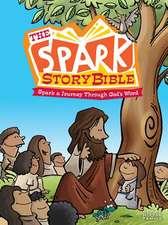 The Spark Story Bible:  Spark a Journey Through God's Word
