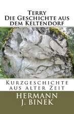 Terry Die Geschichte Aus Dem Keltendorf