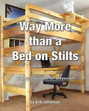 Way More Than a Bed on Stilts