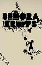 Senora Krupps:  (1915 Large Print)