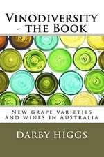 Vinodiversity - The Book