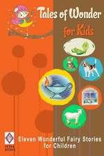 Tales of Wonder for Kids