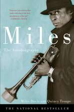 Miles:  The Unknown Story of Bill Garrett and the Integrat
