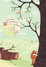 Forest Animals Journal:  The Jim Henson Journal