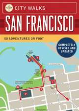 City Walks:  50 Adventures on Foot