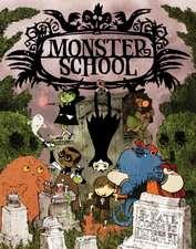Monster School