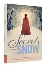Secrets in the Snow:  A Novel of Romance and Intrigue
