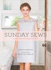 Sunday Sews