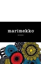 Marimekko Notepads:  A Celebration of Our National Parks & Treasured Sites