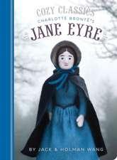 Cozy Classics Jane Eyre