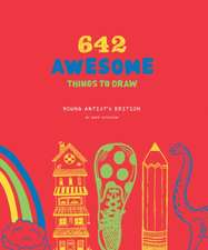 642 Awesome Things to Draw