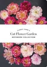 Floret Farm's Cut Flower Garden Notebook Collection