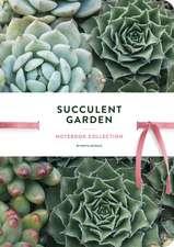 Succulent Garden Notebook Collection