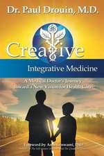 Creative Integrative Medicine