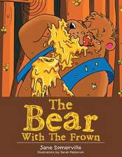 The Bear with the Frown