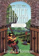 The Inner Kitchen