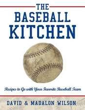The Baseball Kitchen
