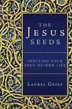 The Jesus Seeds