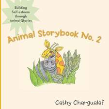 Animal Storybook No. 2