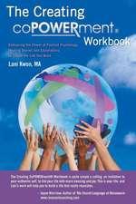 Creating Copowerment (R) Workbook