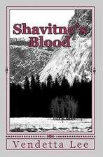 Shavitne's Blood