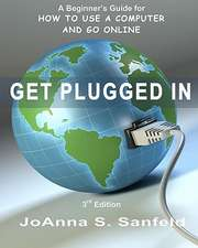Get Plugged in (3rd Edition)
