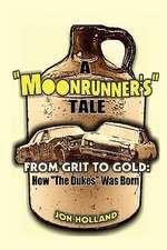 A Moonrunner's Tale
