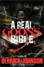 A Real Goon's Bible