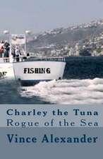 Charley the Tuna