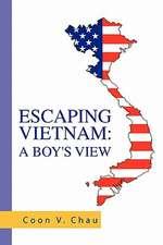 Escaping Vietnam