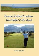 Courses Called Crackers