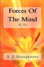 Forces of the Mind