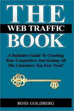 The Web Traffic Book