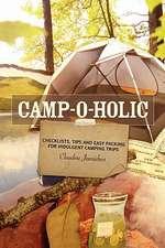 Camp-O-Holic