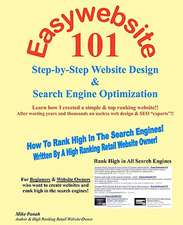 Easywebsite101