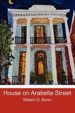House on Arabella Street